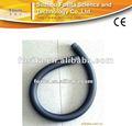 Ondulé pipe line production/machine à laver les tuyaux de drainage