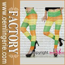 fashion black stocking leggings
