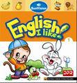 oid pena ler o livro para crianças com o inglês eu gosto de livros