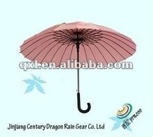 24K stock golf umbrella parts