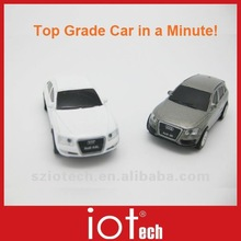 Mini Car USB Flash Memory,Top Grade Car in 1 minute!