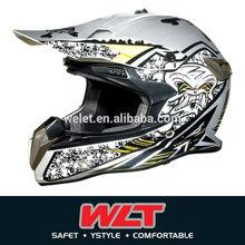 WLT cross new model, WLT-188 motorcross helmet motorcycle helmet cross helmet
