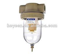 QSL Pneumatic One-Unit Air Filter FRL Unit Combination