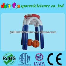 2012 inflatable Monster basket ball Game