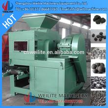 Black Coal Briquette Making Machine / Black Coal Ball Press Machine / Black Coal Briquette Machine