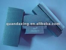Metal bond Diamond abrasive fickert for granite polishing