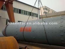[Photos] Supply Ore Powder Grinding Ball Mill