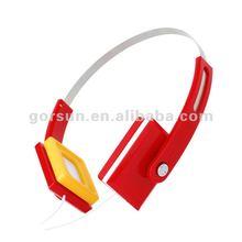 Fresh Square Headphone