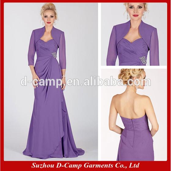 Evening Dresses For Moms 12