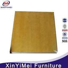 Natural Environmental Solid Wood Table Top