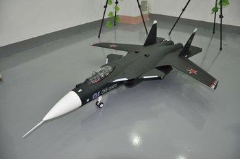 Foam Su-47 RC model plane