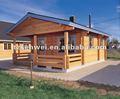 Casa pré-fabricada; imóveis; casa de madeira; bungalow