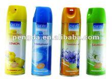 470ML CHERY water based air freshener spray