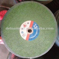 Abrasive chopsaw: 14'' Resin bond cut off disc, cutting wheel For Metal
