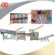 Special lollipop production line|animal shape lollipop making machine