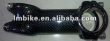 3D Carbon fiber bike stem
