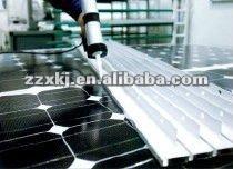 Solar Photovoltaic PV panel silicone adhesive sealant,rtv silicone gasket sealant