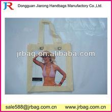 hot sale non woven ladies handbags for shopping