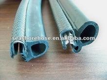 automotive door pvc/epdm rubber sealing strip