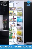 Tandem Pantry Unit For Kitchen Cabinet Pantry Item