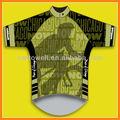 Poliéster 2013 deportiva sublimada prendas de vestir, ciclo de jersey/jersey ciclismo 2013/jersey ciclismo