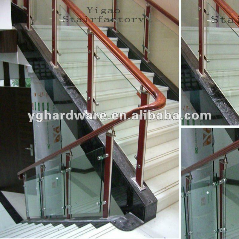 Exterior de madera barandilla barandillas de los balcones - Barandillas madera exterior ...