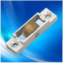 Easy to install 95 polycarbonate level upvc door roller (C)