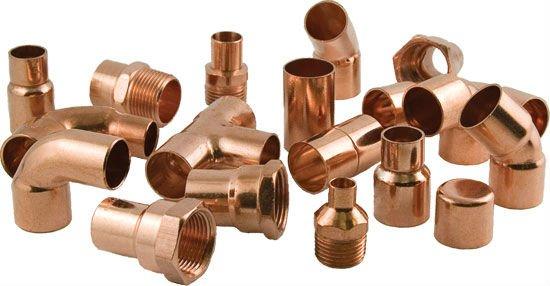 Calentadores solares precio tuberia cobre fontaneria - Precio de tuberia de cobre ...