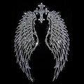 melek kanatları çapraz elmas ısı transferi