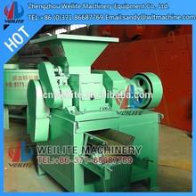 Production of Coal Briquettes ( Raw Material Coal )