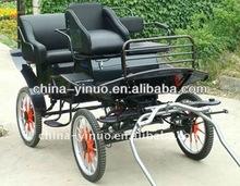 2014 Hot Sell marathon horse cart