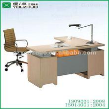 Cheap melamine table tops executive desk YZB226