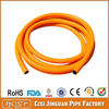 ISO 3821 CE Certificated High Quality 8mm Orange PVC LPG Gas Hose, PVC Flexible Gas LPG Hose, Gas Hose For Stove