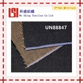 ( un88847) 100 de algodón de algodón de color púrpura orillo de tela de mezclilla pantalones vaqueros