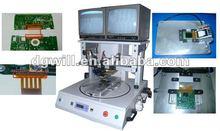 thermal bonding machine CWPC-1A