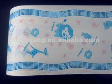 pe backsheet film for baby diaper