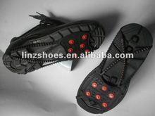 ice cleats/ice shoe crampons