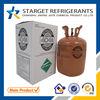 Mixed R404a Refrigerant