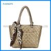 2014 new designer handbags with scarf yiwu handbags factory