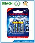 140mins 1.5v Alkaline AAA LR03 dry Battery