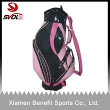 Golf bag for promotion give-away item
