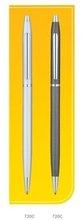 metal projector pen