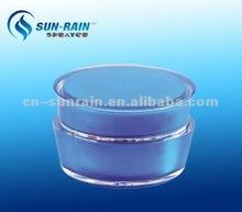 cosmetic face cream jar bottle CK307-15ml