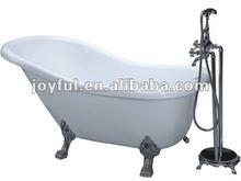 copper bathtub with bathtub dimensions TCB-004G