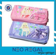 Promotion Pencil case, student Pencil case