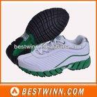 good pu upper new outsole men running shoes