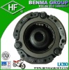 LK110 primary clutch for motorcycle, LK110 primary clutch set, LK110 clutch shoe with base plate-HF