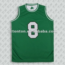 Reversible cheap basketball jerseys