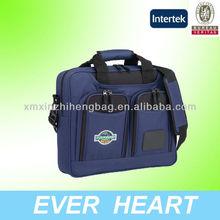 Attache Men's Executive Laptop Briefcase Bags, Computer Bag