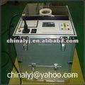 automática de aceite del transformador de kit de prueba